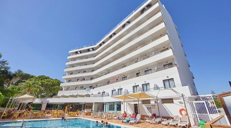 Pool Hotel Principe