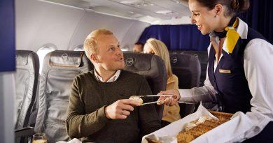 """""""Tasting HEIMAT"""": Neu in der Lufthansa Business-Class"""