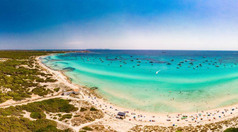 Mallorca kein Hochrisiko-Gebiet mehr
