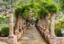 Die verwunschenen Gärten von Alfàbia